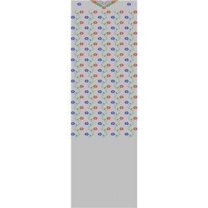 Penal Embroidery design 1