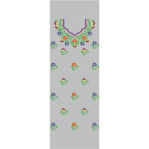 Penal Embroidery 36