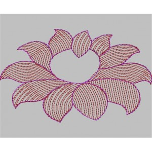 Sequin Embroidery designs 3
