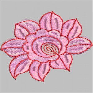 Sequin Embroidery designs 28