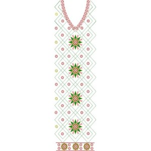 Indian Embroidery Designs 139