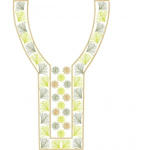 Indian Embroidery Designs 205
