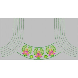 Indian Embroidery Designs 234