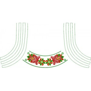 Indian Embroidery Designs 247
