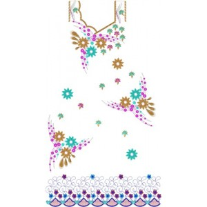 Indian Embroidery Designs 281