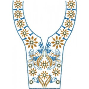 Indian Embroidery Designs 368