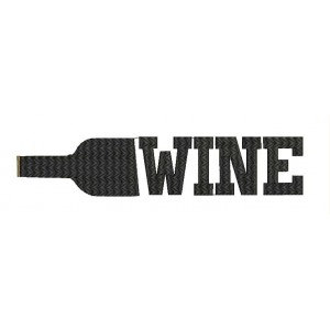 New Wine Embroidery designs