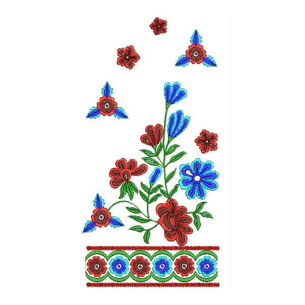 Free small flower embroidery design flowers ideas for Decor 18 international pty ltd