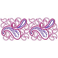 Fruit Peer Embroidery designs