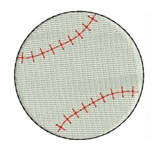Baseball Embroidery Designs
