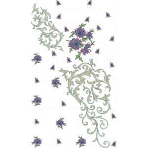 Machine embroidery designs 2000
