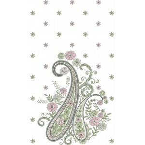 Beautiful Machine Embroidery Designs2101