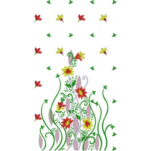 Beautiful Machine Embroidery Designs2085