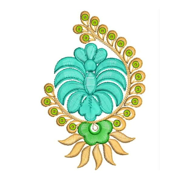 Butta embroidery designs decor embroideryshristi