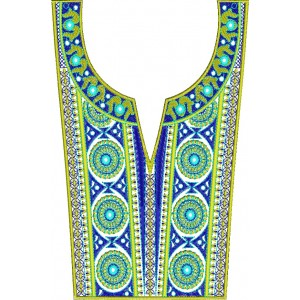 Indian Embroidery Designs 270