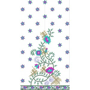 Beautiful Machine Embroidery Designs2084