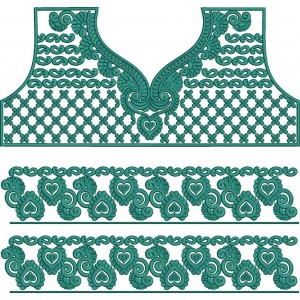 New Neckline Designs 2014_22