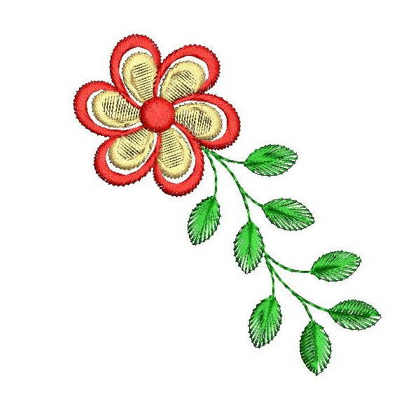 Small Flower Designs - Flowers Ideas