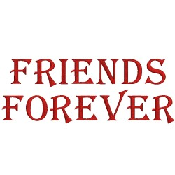 Best Friends Forever Designs