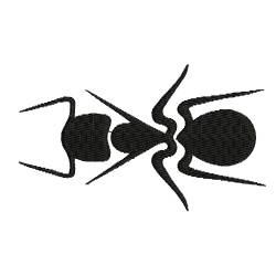 Ant Embroidery Designs