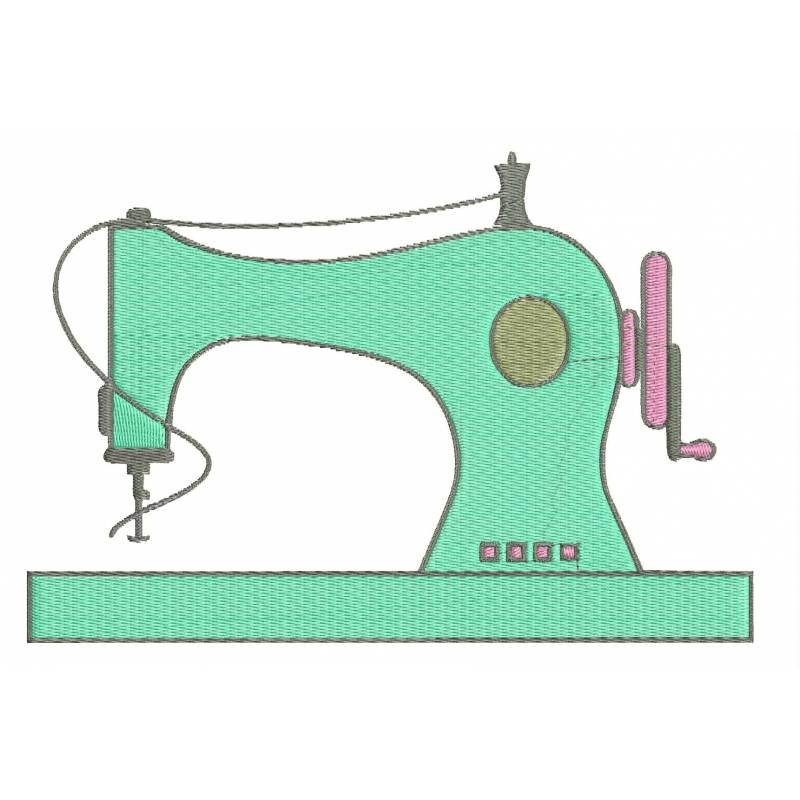 Home sewing machine embroidery designs homemade ftempo for Embroidery office design version 7 5