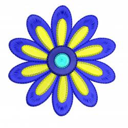 Flower Embroidery Design 2018