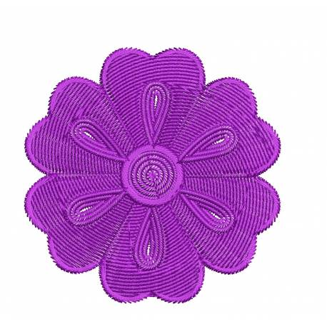 Flower Embroidery Design 2019