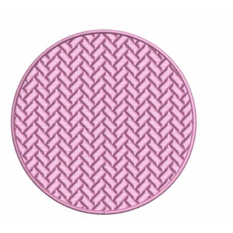 Circle Embroidery Designs Freebie