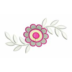 Flower Embroidery Designs Freebie